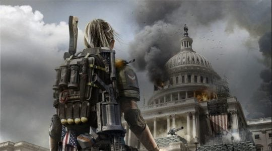 The Division 2 Can Be Played Totally Solo, Says Director | Gaming