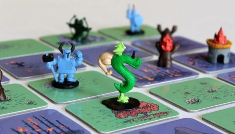 Strong Bad's Trodgor Gets Its Own Board Game | Gaming News
