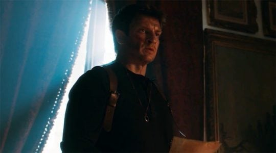 Nathan Fillion Uncharted Short Film Leading to 'Something More'?   Gaming News