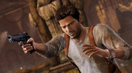 Drake in Uncharted Doesn't Take Bullet Damage | Gaming