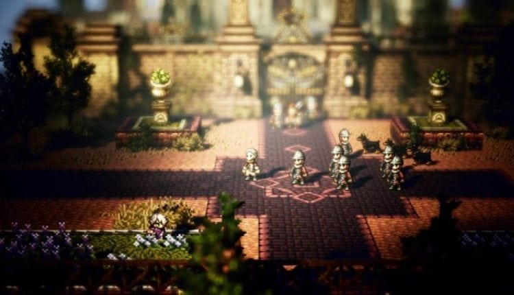 Octopath Traveller Is Nothing Like Final Fantasy 6 | Gaming