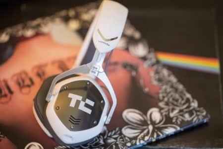 Review: The V-Moda Crossfade II Wireless headphones look and sound beautiful   Industry News