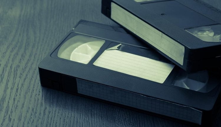 How to convert your VHS tapes to DVD, Blu-ray, or digital | Computing