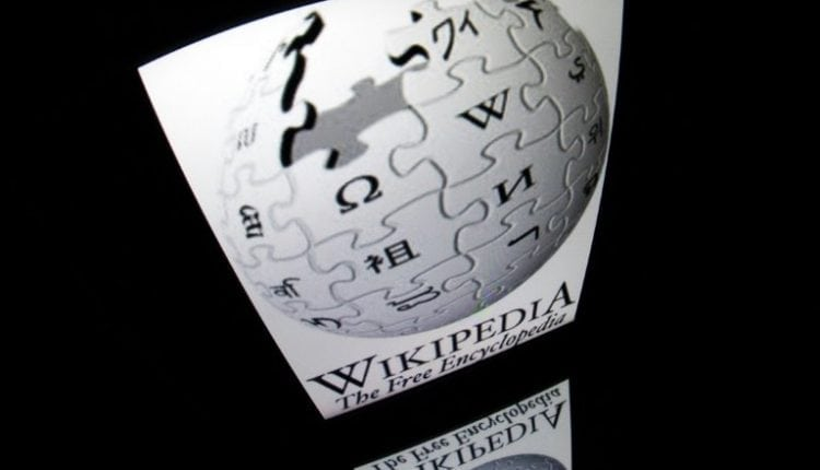 Wikipedia down in several countries in EU law protest   Computing