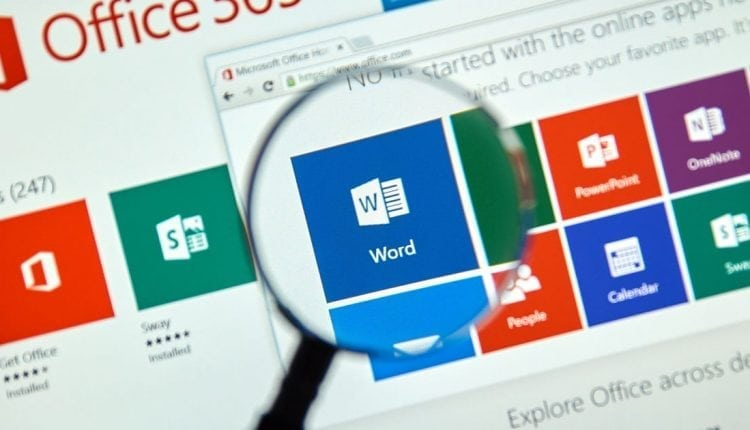 How to convert a PDF file into a Word document | Computing