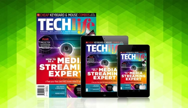 TechLife August 2018 is on sale now! | Innovation Tech
