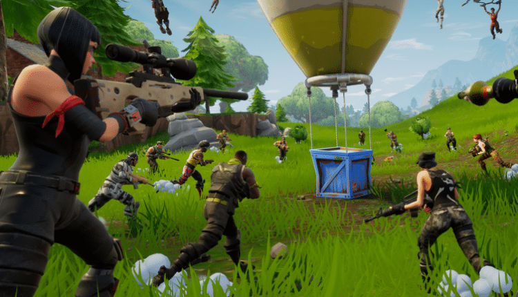 Fortnite Summer Skirmish Winner Accused Of Cheating, Defended By Epic | Gaming News