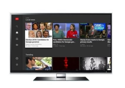 YouTube aims to crack down on fake news, support journalism | Computing
