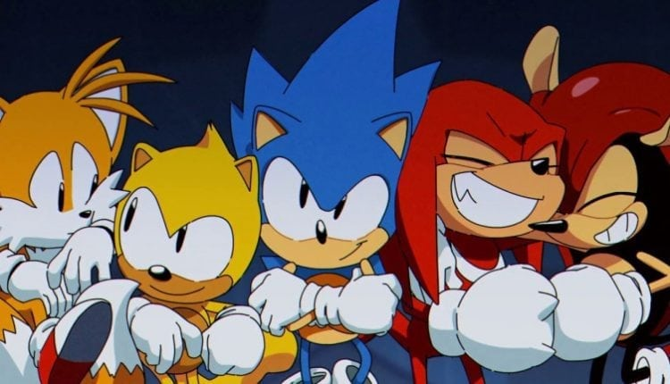 Sonic Mania's Encore Mode Is The Perfect Excuse To Play Again | Gaming