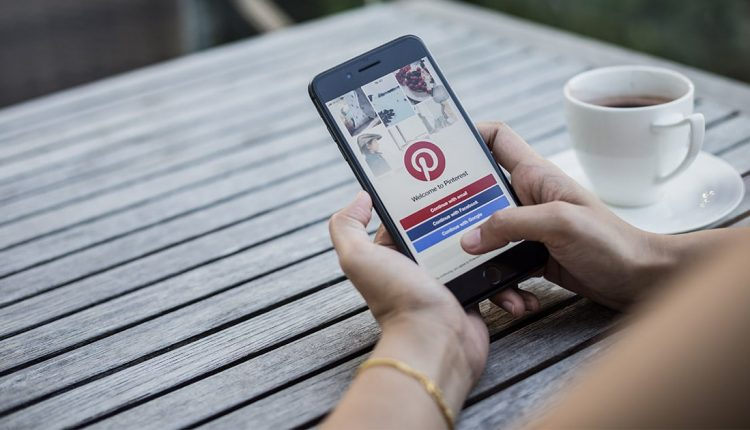 10 Pinterest Statistics Every Digital Marketer Should Know In 2018 [INFOGRAPHIC] | Social