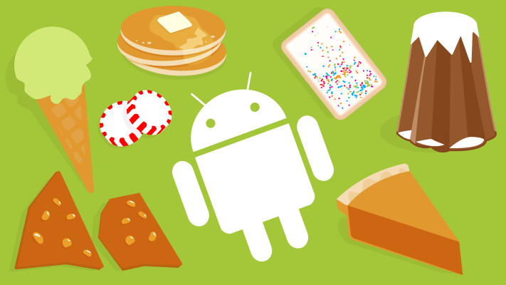 15 names that would have been better than Android Pie | Apps News
