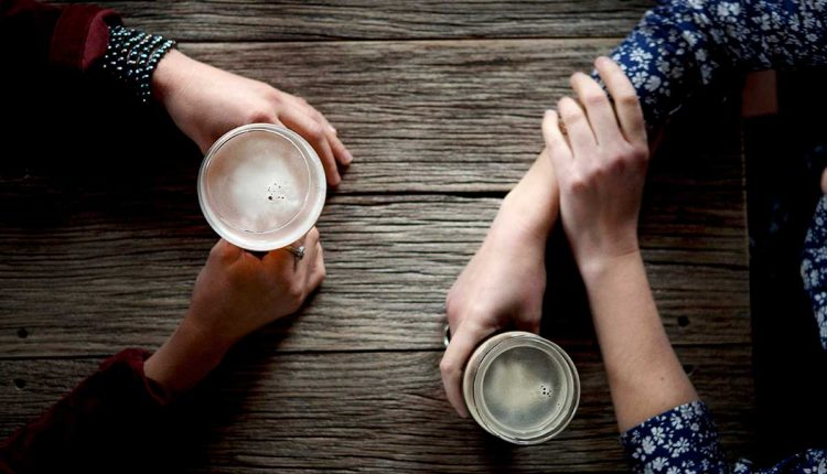 One drink a day might be enough to stop dementia by flushing the brain | AI
