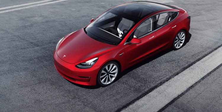 Tesla posts bigger-than-expected loss, bigger-than-expected revenue | Tech Industry