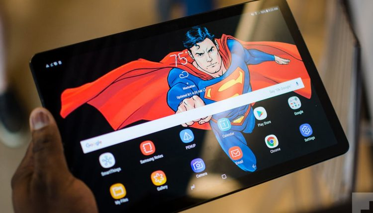 Samsung Galaxy Tab S4 vs. iPad Pro: Which high-end tablet takes the crown? | Computing