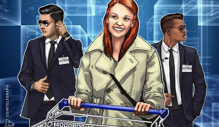 Decentralized E-Commerce Marketplace Vows to Offer Shopping Protection and Data Security | Cryptocurrency