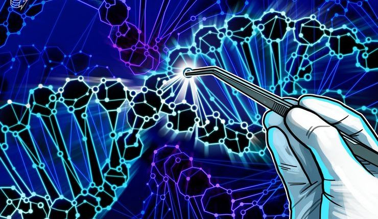 China: University IT Research Institute Partners to Form Blockchain Research Center   Cryptocurrency
