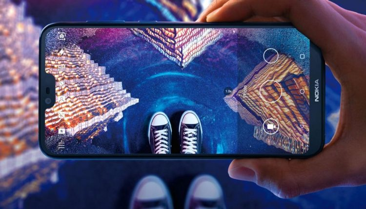 After launching globally, Nokia 6.1 Plus could be on its way to India very soon | Top Stories