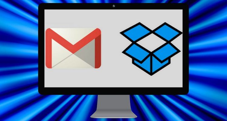 How to Access Dropbox from Your Gmail Account | How To