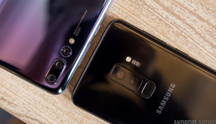 After beating Apple, Huawei wants to overtake Samsung by end of 2019 | Apps & Software