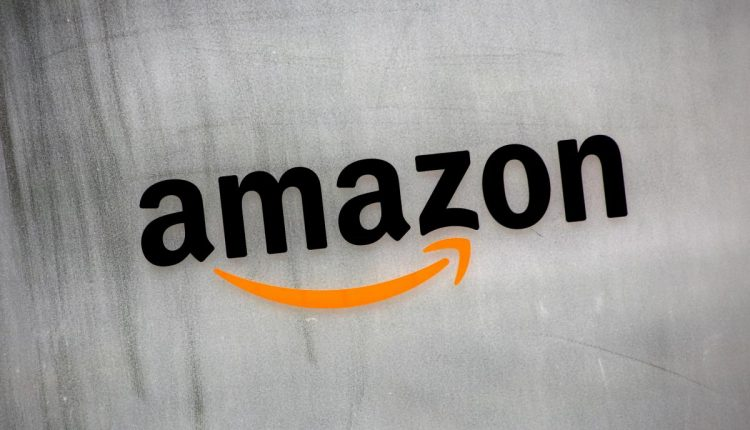 Amazon reports 1.7 million pound UK tax bill due to share deductions | Top Stories