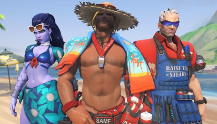 Overwatch Summer Games 2018 release date, start time: PS4, Xbox One, PC event coming SOON | Gaming