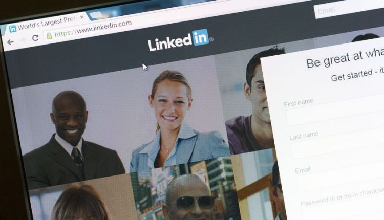 Who owns your LinkedIn profile? | Social