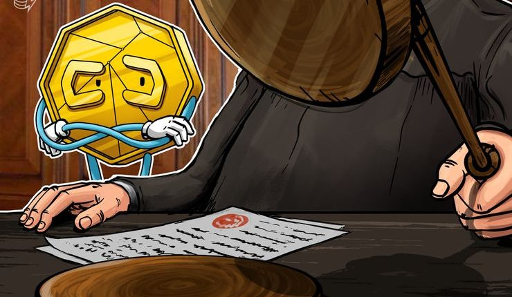 Counterparties Could Foot the Bill For $416 Mln BTC Futures Trade Shortfall on OKEx | Cryptocurrency