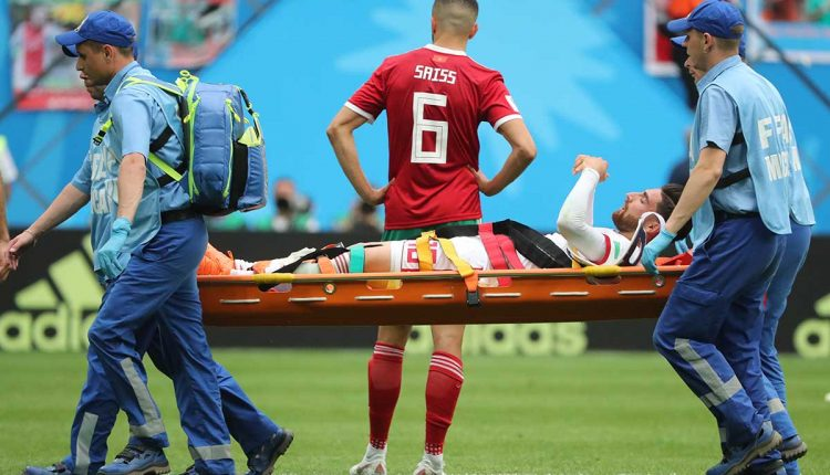 Football teams secretly using AI to predict injuries before they occur | AI