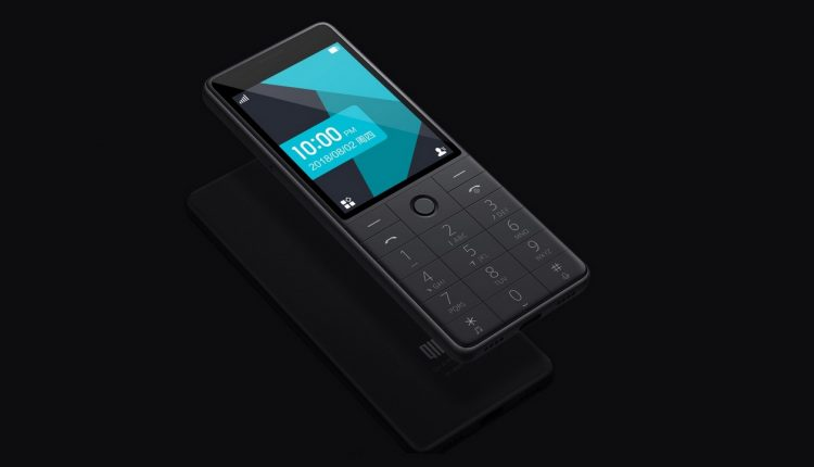 Xiaomi launches AI-powered feature phones Qin 1, Qin 1s at CNY 199 and CNY 299 | Top Stories