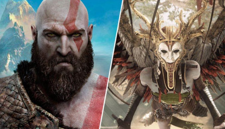 God of War Valkyrie locations, How to beat Valkyrie queen and Valkyrie armour GUIDE | Gaming