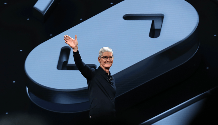 Apple Is Worth One Trillion Dollars, but Not for Very Long | Tech Industry