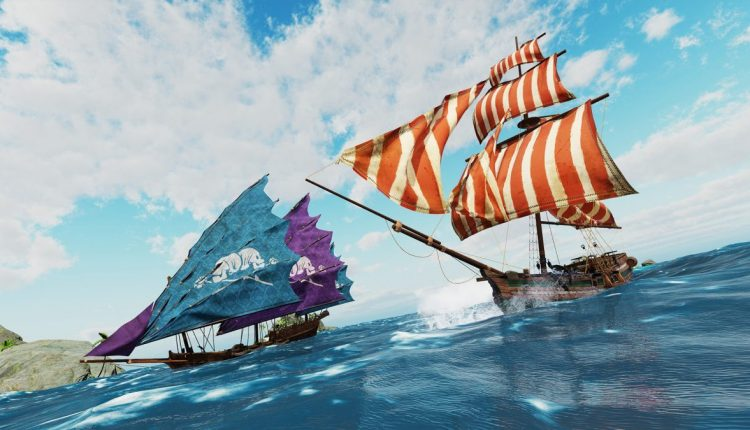 Furious Seas brings exciting pirate ship battles to VR | Gaming