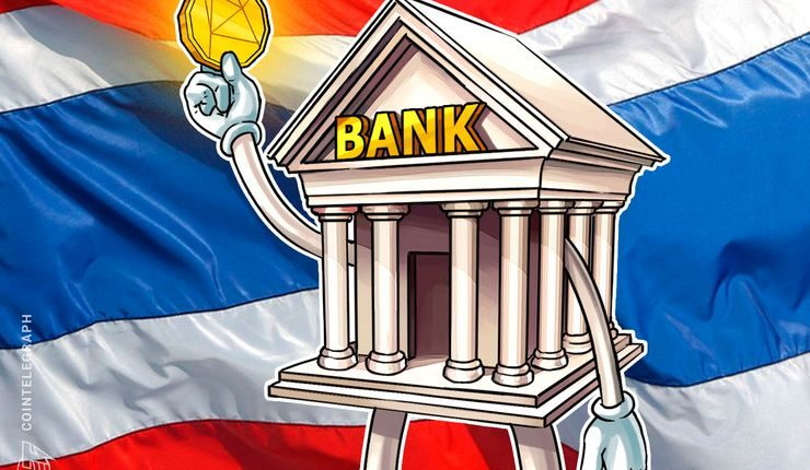 Bank of Thailand Allows Banks to Open Subsidiaries for Crypto Dealings | Cryptocurrency