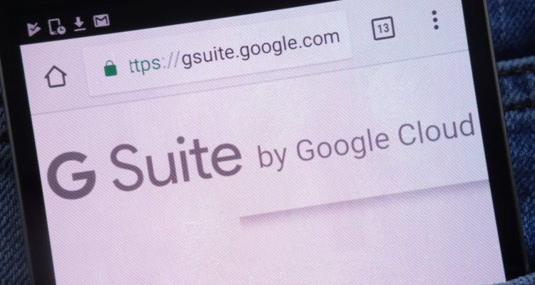 Google to Alert Businesses Using G Suite of Government-Backed Cyberattacks   How To