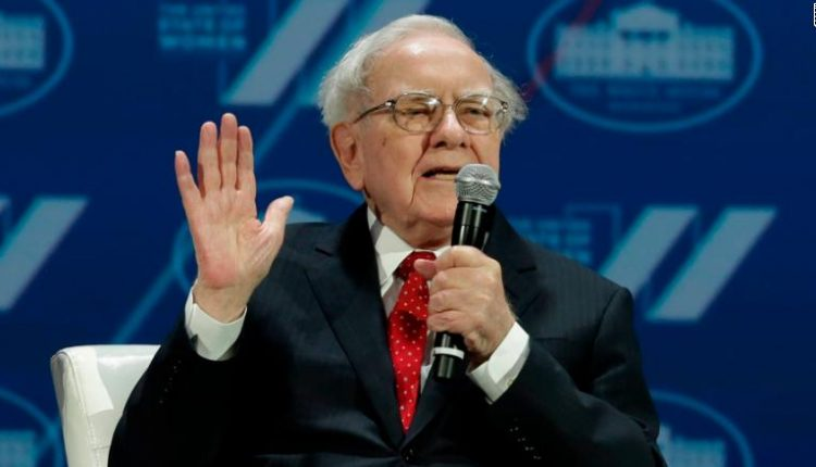 Berkshire Hathaway's stake in Apple is now worth nearly $50 billion | Tech Industry
