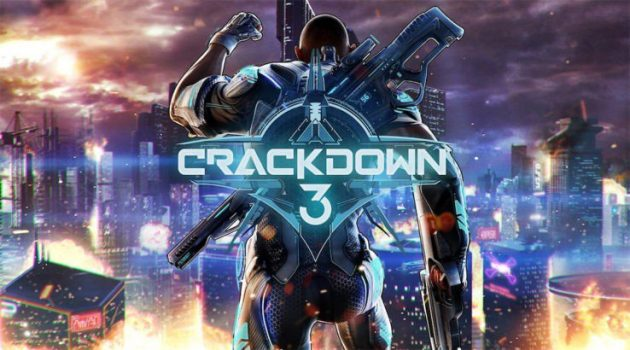 Why Crackdown 3 Was Delayed to 2019 | Gaming