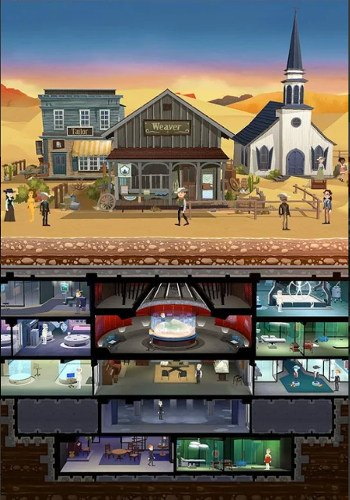 new-mobile-games-westworld