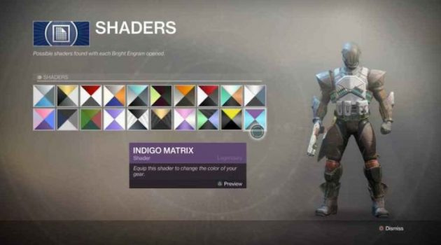 Destiny 2 Players Have Spent Roughly 25 Years Deleting Shaders | Gaming
