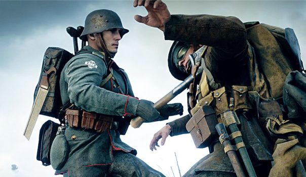 Battlefield 1 Xbox One X Patch Tanks Multiplayer Performance in Some Circumstances | Gaming