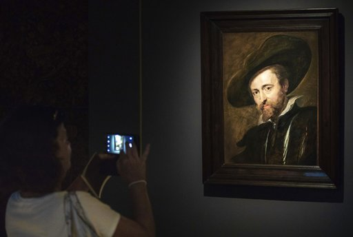 It's Rubens vs. Facebook in fight over artistic nudity | Computing
