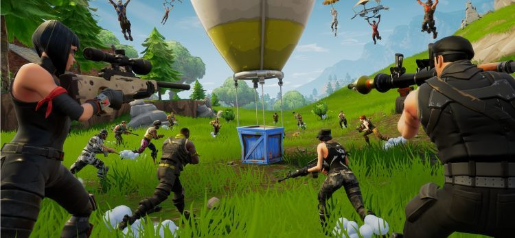 Epic CEO: Microtransactions from Happy Customers Are the Best Funding a Company Can Get | Gaming