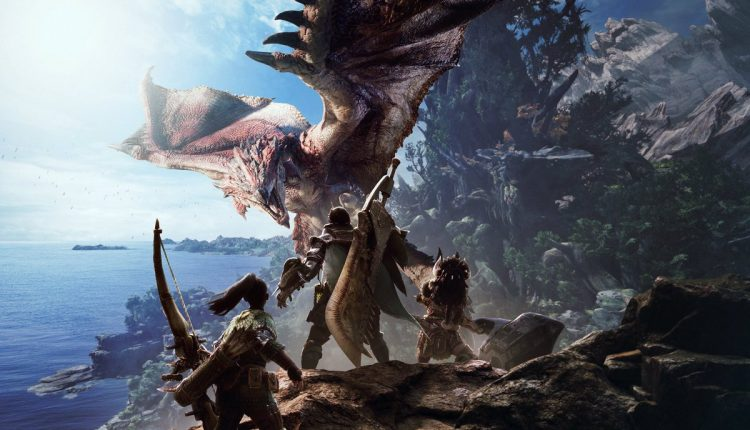 Monster Hunter World Update 5.00 Now Live; Introduces Tweaks And Fixes | Gaming