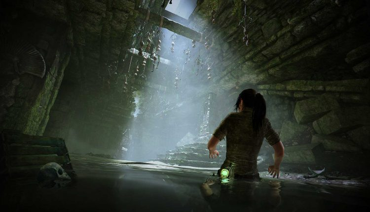 Shadow of the Tomb Raider Gets New Trailer Featuring Terrifying and Deadly Tombs | Gaming