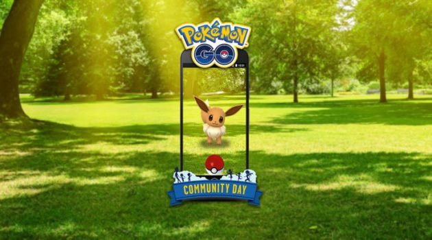 Pokemon GO: How To Prepare For Eevee Community Day Weekend | Gaming