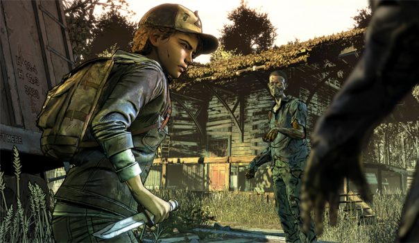 The Walking Dead: The Final Season Gets Interactive Story Builder Ahead of Launch | Gaming
