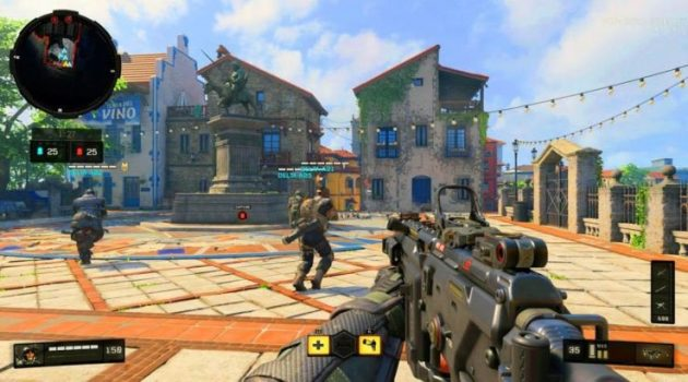 Black Ops 4 Beta Players Complain About Overpowered Item | Gaming