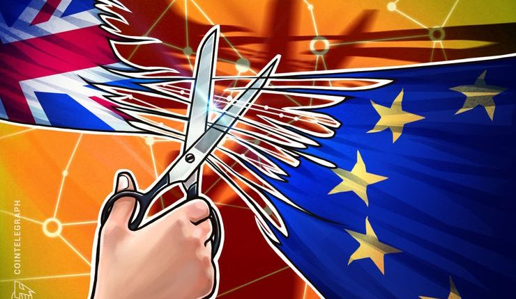 How Will the UK Deal With Crypto After Brexit: Expert Take | Cryptocurrency