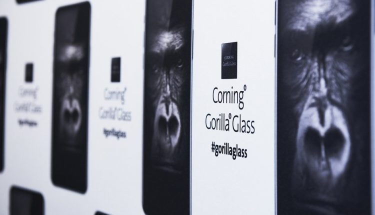 New Oppo flagship phone will be first with Corning Gorilla Glass 6 | Apps News