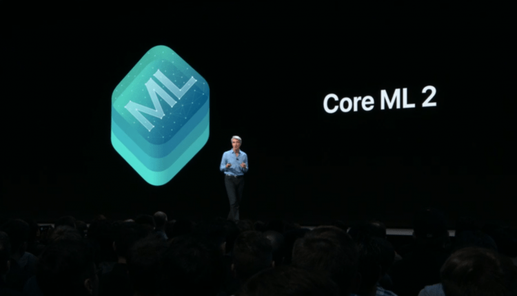How 3 developers used Core ML to run AI models on an iPhone   Tech Industry