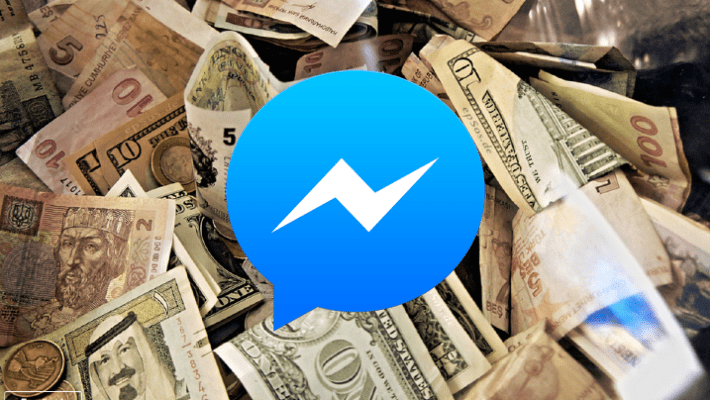 Facebook taps banks, but for chatbots not purchase data like Google   Social